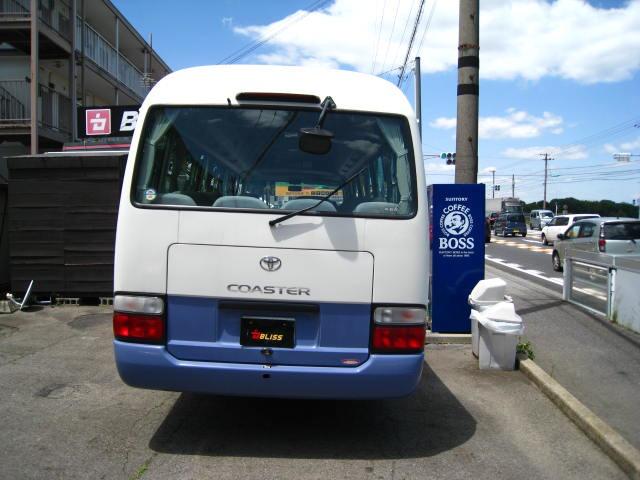 「トヨタ」「コースター」「その他」「愛知県」の中古車2