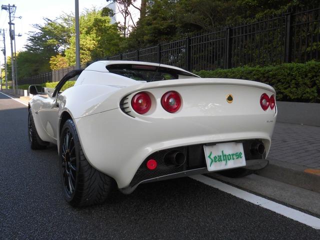 「ロータス」「エリーゼ」「オープンカー」「東京都」の中古車9