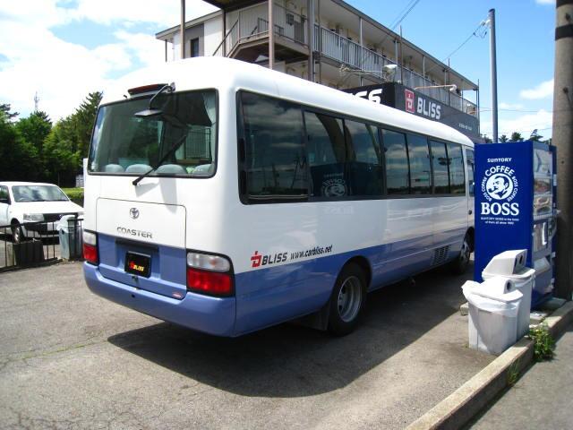 「トヨタ」「コースター」「その他」「愛知県」の中古車10