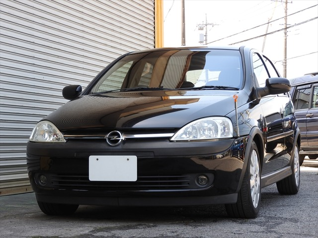 「オペル」「ヴィータ」「コンパクトカー」「埼玉県」の中古車