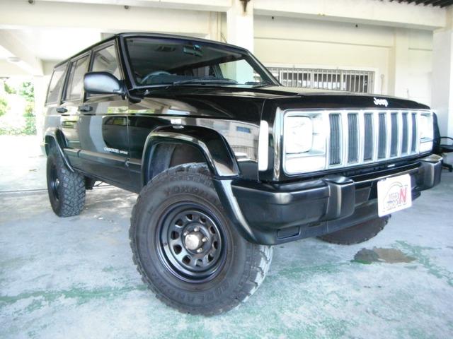 「クライスラー」「ジープ・チェロキー」「ステーションワゴン」「沖縄県」の中古車