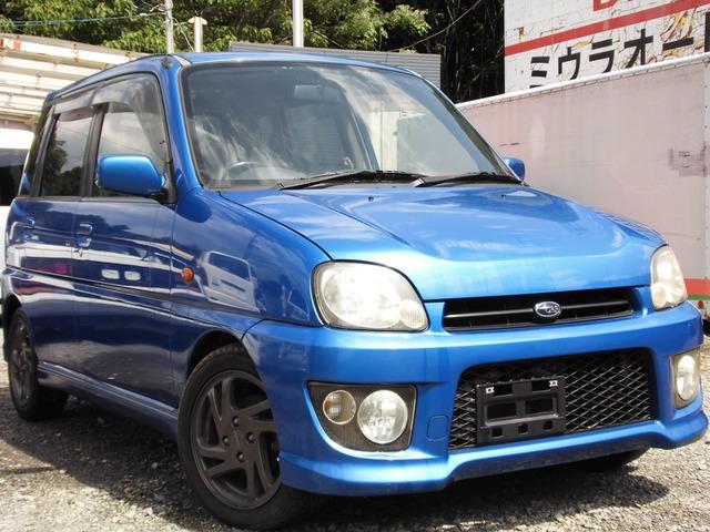 「スバル」「プレオ」「コンパクトカー」「神奈川県」の中古車7