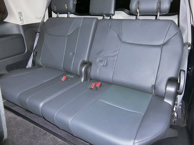 「レクサス」「LX570」「SUV・クロカン」「岡山県」の中古車10
