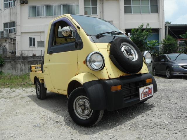「ダイハツ」「ミゼットII」「コンパクトカー」「沖縄県」の中古車