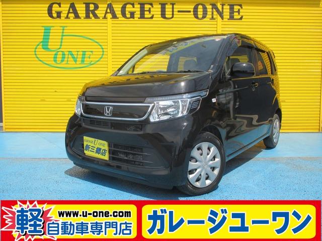 「ホンダ」「N-WGN」「コンパクトカー」「埼玉県」の中古車