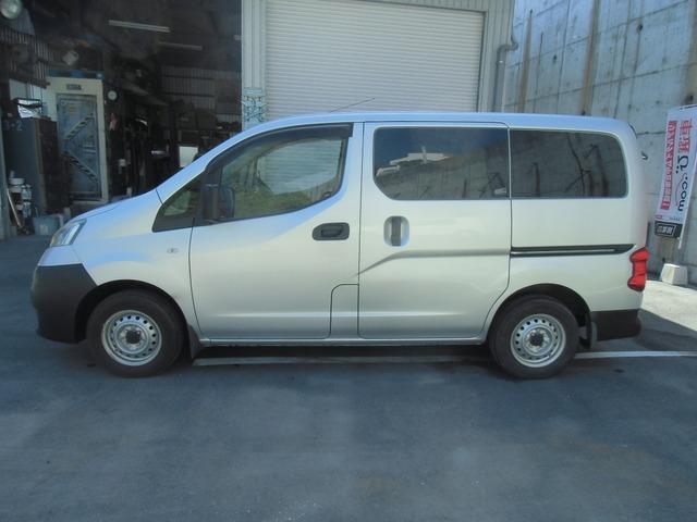 「日産」「NV200バネットバン」「商用車」「鹿児島県」の中古車7