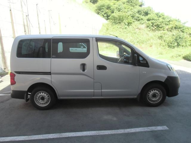 「日産」「NV200バネットバン」「商用車」「鹿児島県」の中古車6