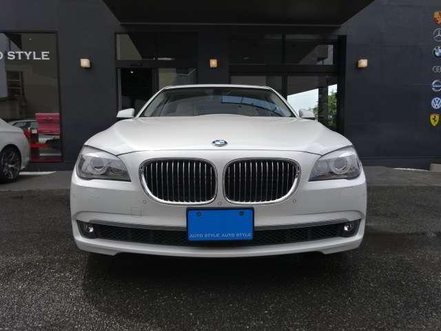 「BMW」「740i」「セダン」「福岡県」の中古車