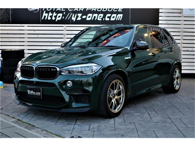 「BMW」「X5M」「ステーションワゴン」「兵庫県」の中古車6