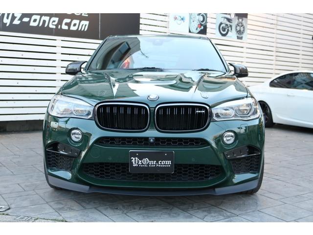 「BMW」「X5M」「ステーションワゴン」「兵庫県」の中古車2