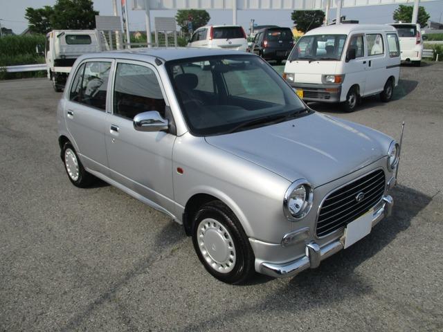 「ダイハツ」「ミラジーノ」「コンパクトカー」「埼玉県」の中古車7