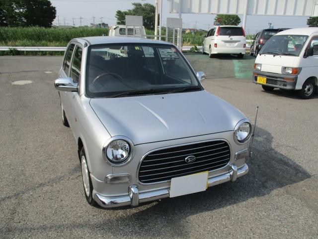 「ダイハツ」「ミラジーノ」「コンパクトカー」「埼玉県」の中古車