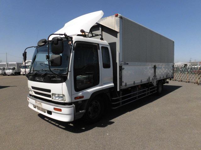 「その他」「フォワード」「トラック」「大阪府」の中古車