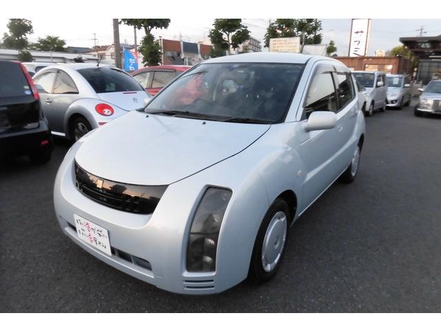 「トヨタ」「WiLL サイファ」「コンパクトカー」「愛知県」の中古車7