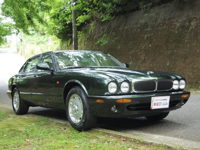 「ジャガー」「XJ8」「セダン」「神奈川県」の中古車5