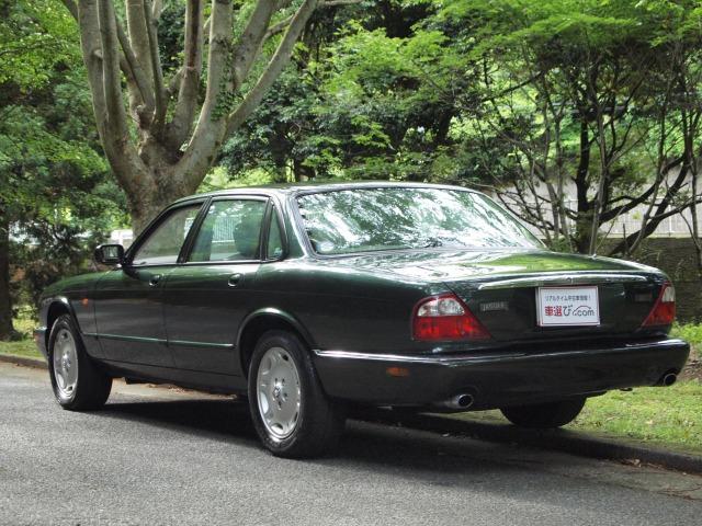「ジャガー」「XJ8」「セダン」「神奈川県」の中古車8