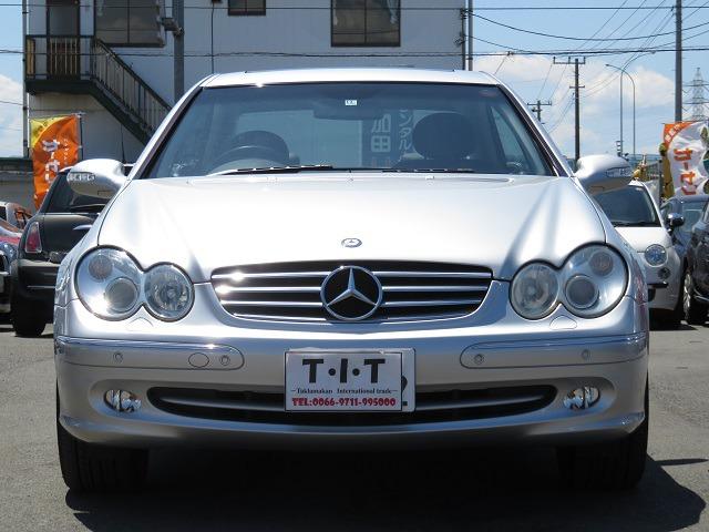 「メルセデスベンツ」「CLK320」「クーペ」「埼玉県」の中古車