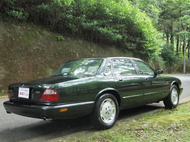 「ジャガー」「XJ8」「セダン」「神奈川県」の中古車6