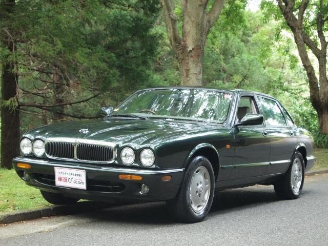 「ジャガー」「XJ8」「セダン」「神奈川県」の中古車