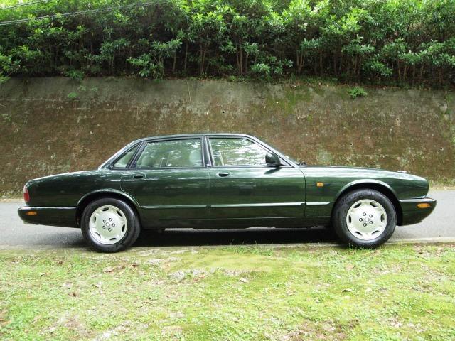 「ジャガー」「XJ8」「セダン」「神奈川県」の中古車3