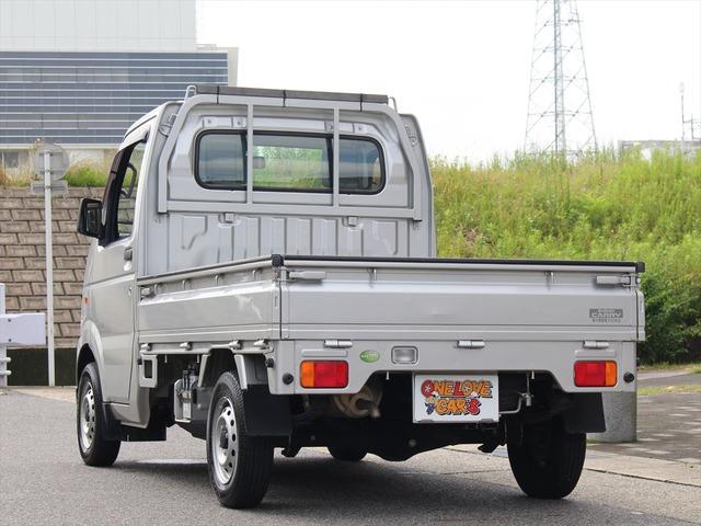 「スズキ」「キャリイ」「トラック」「愛知県」の中古車5