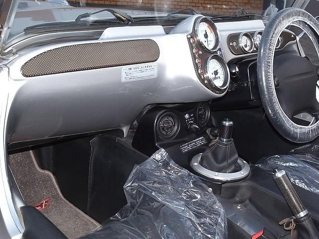 「ミツオカ」「ゼロ1」「オープンカー」「埼玉県」の中古車6