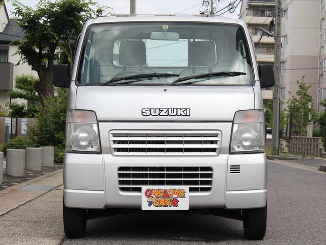 「スズキ」「キャリイ」「トラック」「愛知県」の中古車2