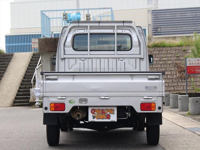 「スズキ」「キャリイ」「トラック」「愛知県」の中古車4