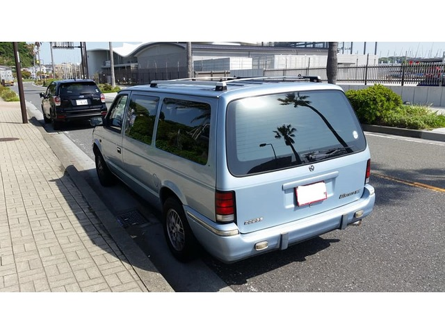 「ダッジ」「キャラバン」「ミニバン・ワンボックス」「神奈川県」の中古車7