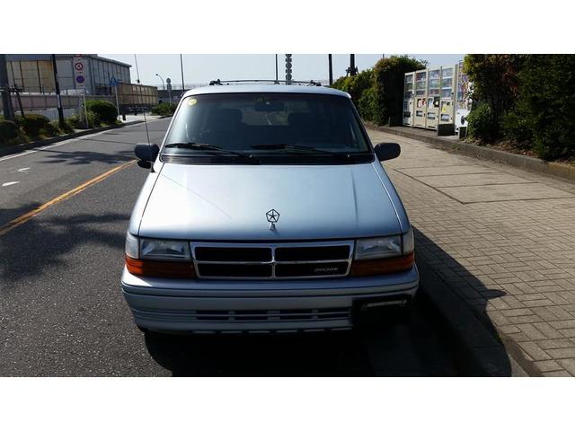 「ダッジ」「キャラバン」「ミニバン・ワンボックス」「神奈川県」の中古車5