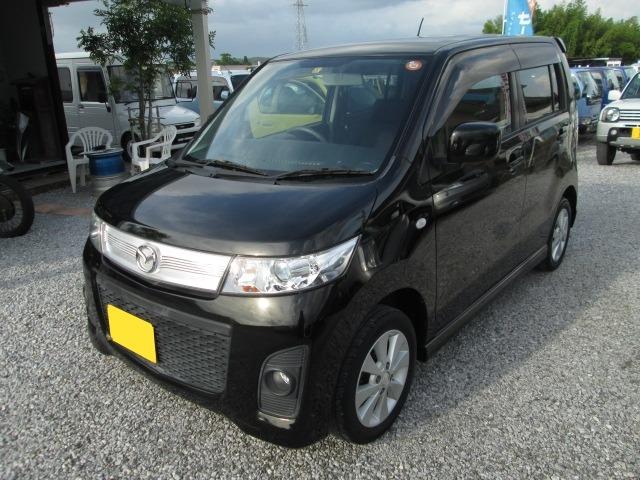 「マツダ」「AZ-ワゴン」「コンパクトカー」「宮崎県」の中古車