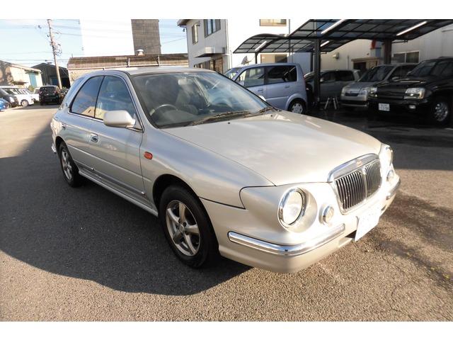 「スバル」「インプレッサスポーツワゴン」「ステーションワゴン」「愛知県」の中古車9