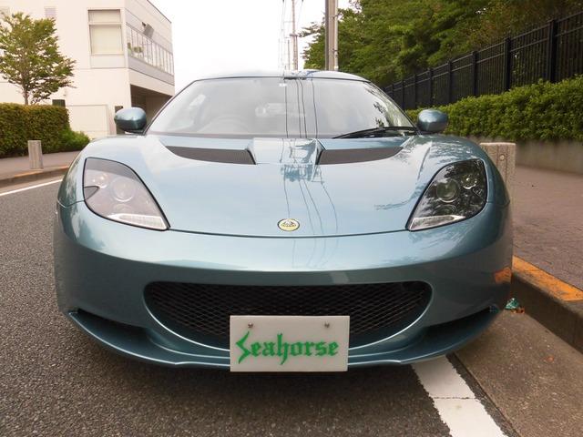 「ロータス」「エヴォーラ」「クーペ」「東京都」の中古車5