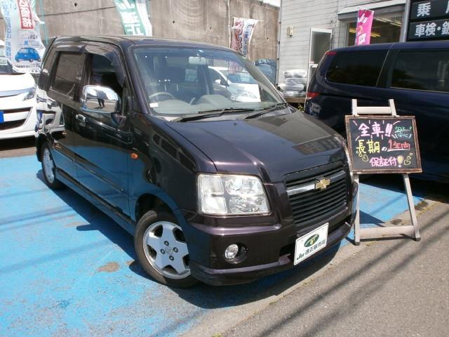 「シボレー」「MW」「コンパクトカー」「神奈川県」の中古車