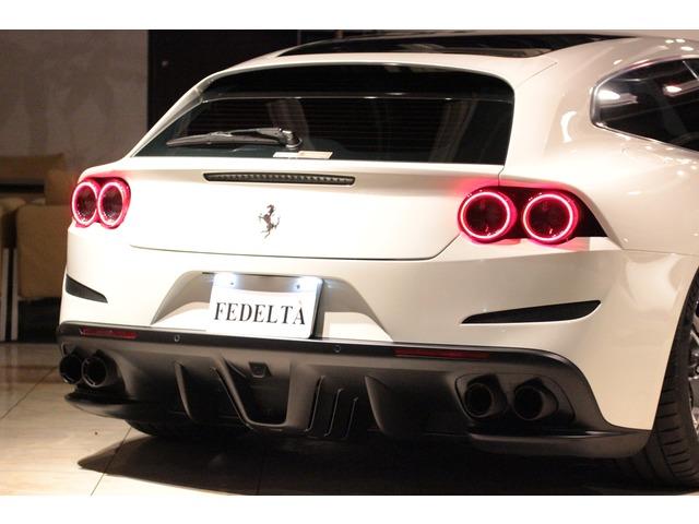 「フェラーリ」「GTC4ルッソ」「ステーションワゴン」「東京都」の中古車