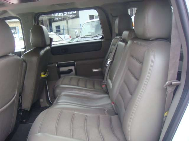 「ハマー」「H2」「SUV・クロカン」「福岡県」の中古車7