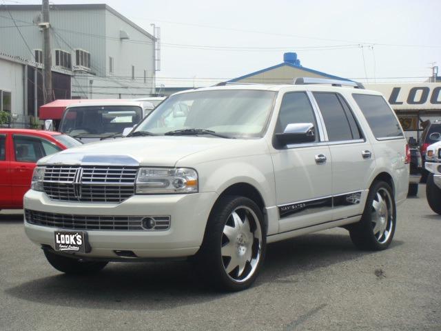 「リンカーン」「ナビゲーター」「SUV・クロカン」「福岡県」の中古車
