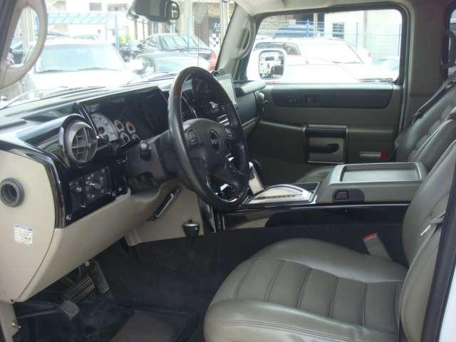 「ハマー」「H2」「SUV・クロカン」「福岡県」の中古車4