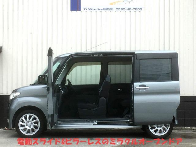 「ダイハツ」「タントカスタム」「コンパクトカー」「三重県」の中古車2