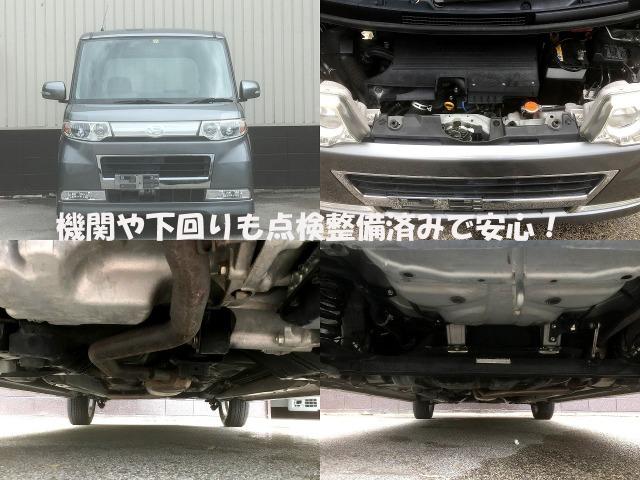 「ダイハツ」「タントカスタム」「コンパクトカー」「三重県」の中古車7