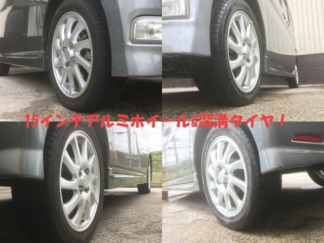 「ダイハツ」「タントカスタム」「コンパクトカー」「三重県」の中古車10