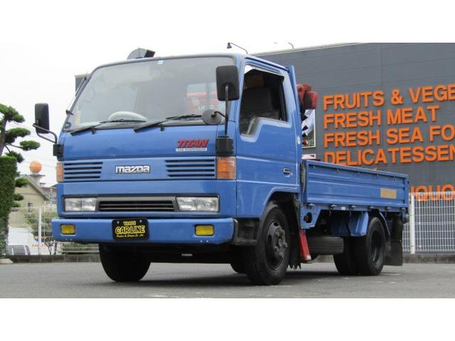 「マツダ」「タイタン」「トラック」「長崎県」の中古車