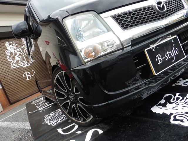 「マツダ」「AZ-ワゴン」「コンパクトカー」「千葉県」の中古車8