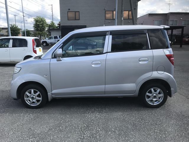 「ホンダ」「ゼスト」「コンパクトカー」「北海道」の中古車6