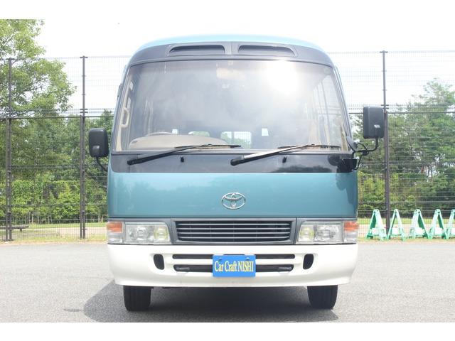 「トヨタ」「コースター」「その他」「兵庫県」の中古車7