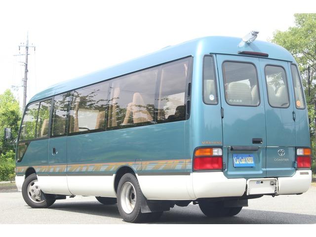 「トヨタ」「コースター」「その他」「兵庫県」の中古車10