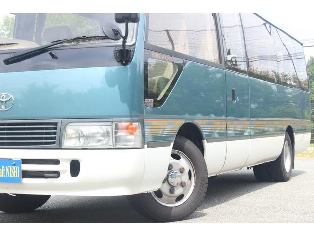 「トヨタ」「コースター」「その他」「兵庫県」の中古車4