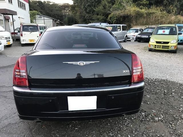 「クライスラー」「300C」「セダン」「千葉県」の中古車3