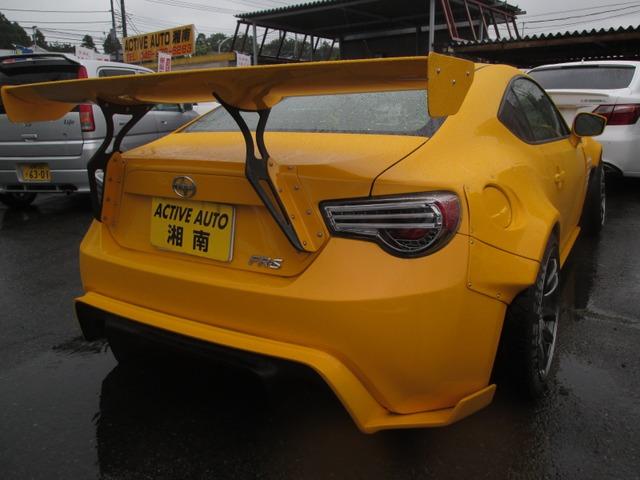「スバル」「BRZ」「クーペ」「神奈川県」の中古車6
