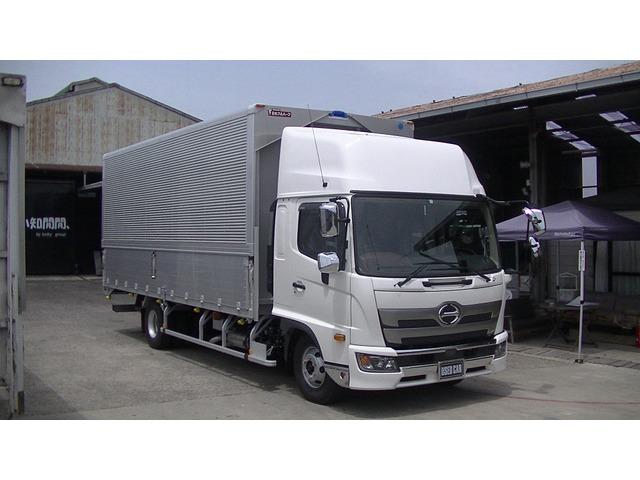 「その他」「レンジャー」「トラック」「奈良県」の中古車9